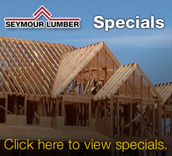 Specials - click here to view specials